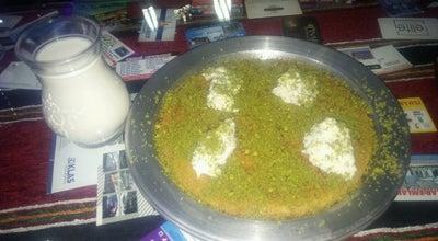 Photo of Brazilian Restaurant Altunova Közde Künefe at Turkey