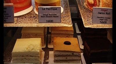 Photo of Ice Cream Shop Chocolate Royal at 2678 Etim Inyang Cresent, Victoria Island, Nigeria