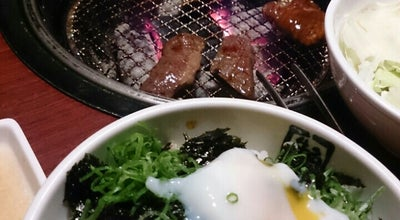 Photo of BBQ Joint 牛角 大田原店 at 大田原市, Japan
