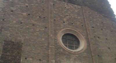 Photo of Church Chiesa Di San Domenico at Ravenna, Italy