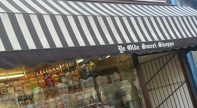 Photo of Candy Store Ye Olde Sweet Shoppe at 4 Hotel St., Leicester LE1 5AW, United Kingdom