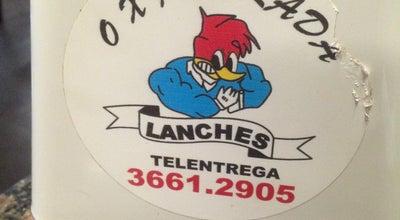 Photo of Burger Joint O X Porrada Lanches at Brazil