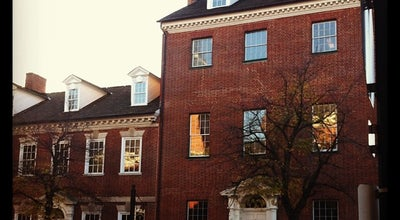 Photo of Museum Gadsby's Tavern Museum at 134 N Royal St, Alexandria, VA 22314, United States