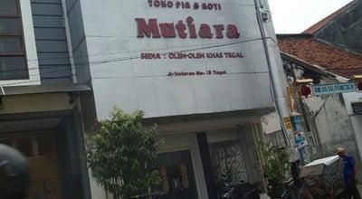 Photo of Bakery MUTIARA Pia & Roti at Indonesia