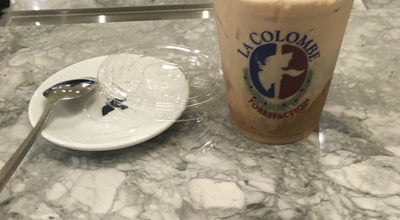 Photo of Coffee Shop La Colombe Torrefaction at 629 W 27th St, New York, NY 10001, United States