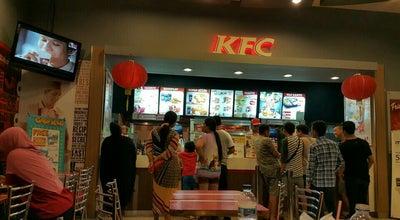 Photo of American Restaurant KFC, Jln. Pemuda, Jepara at Jalan Pemuda, Jepara, Indonesia