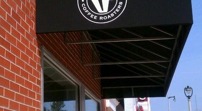 Photo of Coffee Shop Valentine Coffee Roasters at 5918 W Vliet St, Milwaukee, WI 53208, United States