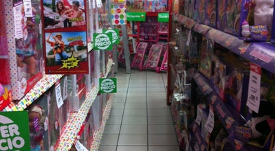 Photo of Toy / Game Store Juguetrón at Insurgentes Sur No. 360, Mexico 06700, Mexico