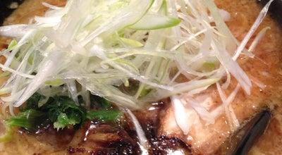 Photo of Ramen / Noodle House 信州麺屋 一本軒 at 広丘野村1526-1, 塩尻市 399-0702, Japan