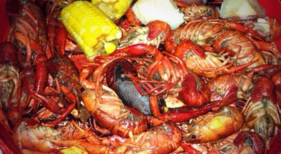 Photo of Cajun / Creole Restaurant On The Bayou at 3120 S Cobb Dr Se, Smyrna, GA 30080, United States