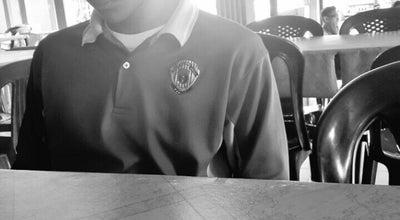 Photo of Cafe Abg Mie MU Cafe at Medan Selera Mpk, Kangar, Malaysia