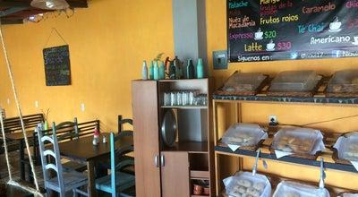 Photo of Cafe Naui at Carretera Apizaco Huamantla, San Isidro, Mexico