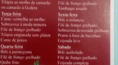 Photo of Food Godera Confeitaria at Cls 108 Bl. A, Lj. 27, Brasília, Brazil