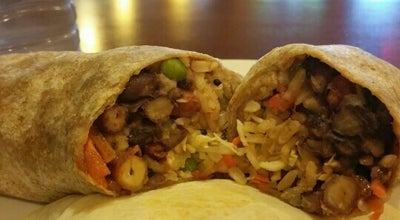 Photo of Vegetarian / Vegan Restaurant Planet Veg at 1941 Cornwall Ave., Vancouver, Ca V6J 1C8, Canada