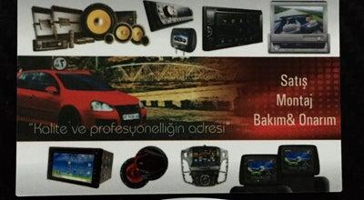 Photo of Music Venue Şener Fırat Elektronik at Turkey