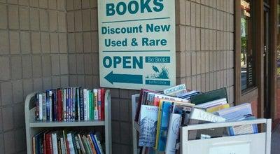 Photo of Bookstore Bay Books at 2415 San Ramon Valley Blvd, San Ramon, CA 94583, United States