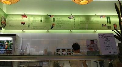 Photo of Sushi Restaurant Wasabi Sushi Bar at Große Marktstr. 10, Offenbach am Main 63065, Germany