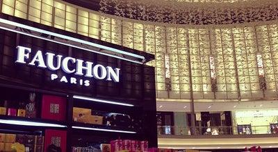 Photo of Cafe Fauchon Café at The Dubai Mall, Dubai, United Arab Emirates