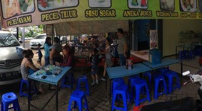 Photo of Asian Restaurant Warung Imafa at Depan Jatim Park 2, Batu Malang, Indonesia