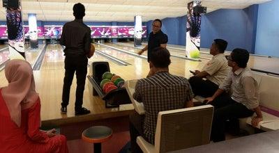 Photo of Bowling Alley Bowling City Plaza at Malaysia