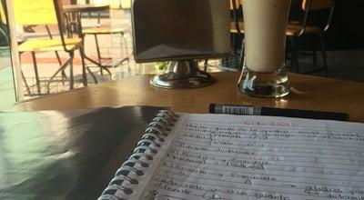 Photo of Coffee Shop NoSanto Café at Virrey De Mendoza 1, Zamora 59680, Mexico
