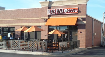 Photo of Pizza Place Blaze Pizza at 6230 W 95th St, Oak Lawn, IL 60453, United States