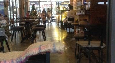 Photo of Coffee Shop BROS. Cafe at No. 297, Jalan S2 B13,, Seremban 70300, Malaysia