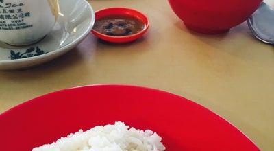 Photo of Chinese Restaurant Restoran Tmn Chi Liung at Malaysia