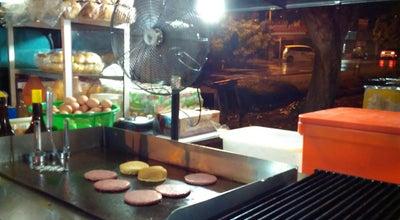 Photo of Food Truck Top one burger at Taman Budiman, Banting 42700, Malaysia