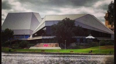 Photo of Theater Adelaide Festival Centre at King William Road, Adelaide, SA 5171, Australia