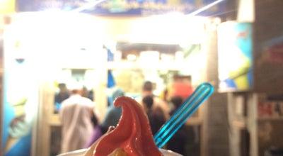 Photo of Ice Cream Shop آيس كريم العاصمة at مكة المكرمة, Saudi Arabia