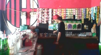 Photo of Coffee Shop Warkop CAAL 2 at Jl. Malik Ibrahim, Gresik, Indonesia