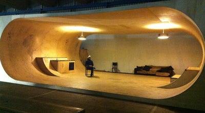 Photo of Skate Park Hangar Darwin at France