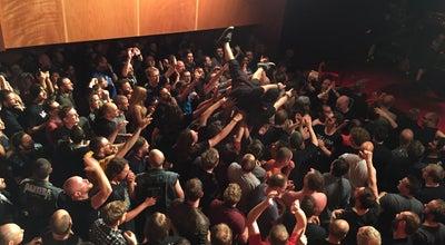 Photo of Concert Hall Reflektor at Place Xavier Neujean, 24, Liège 4000, Belgium