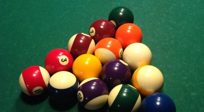 Photo of Pool Hall Жеглов at Russia