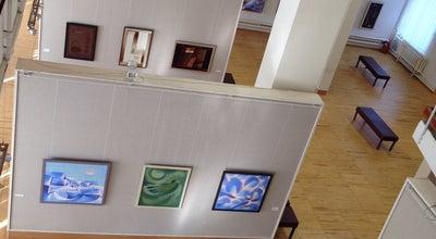 Photo of Art Museum Музей Изобразительного Искусства at Russia
