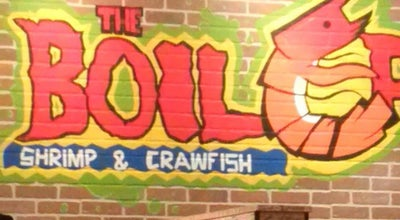 Photo of Cajun / Creole Restaurant The Boiler Shrimp & Crawfish at 3445 Dempster St, Skokie, IL 60076, United States