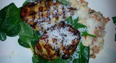 Photo of Italian Restaurant Olive Garden at 2620 Us Highway 34, Oswego, IL 60543, United States