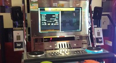 Photo of Arcade サンゲームス 新宮店 at 新宮町美咲3-1-40-1, 糟屋郡 811-0121, Japan