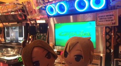 Photo of Arcade the 3rd Planet ピボット福島店 at 栄町1-1, 福島市 960-8031, Japan