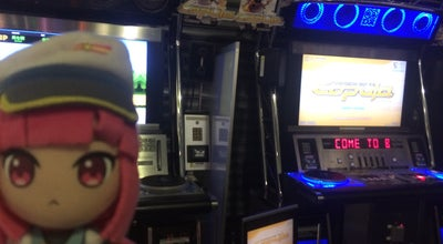 Photo of Arcade アミパラ 丸亀店 at 飯野町西分字川縁甲584-1, 丸亀市 763-0086, Japan