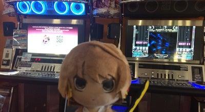 Photo of Arcade THE 3RD PLANET 浜松プラザ店 at 上西町1020-1, 浜松市東区, Japan