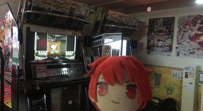 Photo of Arcade ゲームセンターいこい at 東町13-13, 八王子市 192-0082, Japan