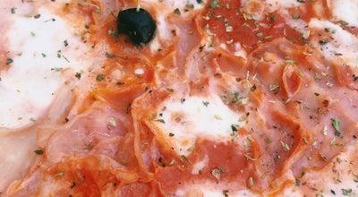 Photo of Italian Restaurant La Ruota at Kiezelweg 2a, Houthalen-Helchteren 3530, Belgium