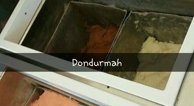 Photo of Ice Cream Shop Toros Dondurma at Turkey