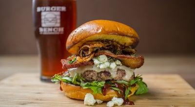 Photo of Burger Joint Burger Bench at 237 E Grand Ave, Escondido, CA 92025, United States