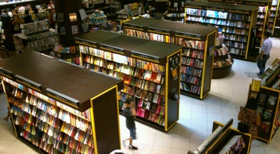 Photo of Bookstore Saraiva Megastore at Manauara Shopping, Manaus 69057-002, Brazil