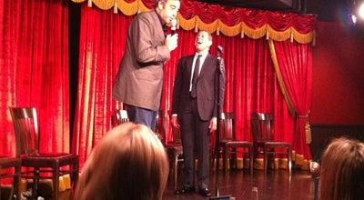 Photo of Comedy Club Brad Garrett's Comedy Club at 3801 Las Vegas Blvd S, Las Vegas, NV 89109, United States