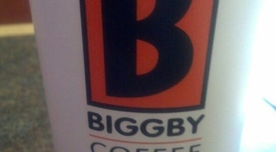 Photo of Coffee Shop Biggby Coffee at 33443 7 Mile Rd, Livonia, MI 48152, United States