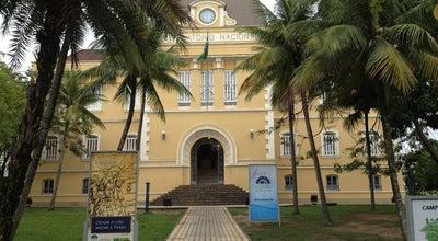 Photo of Science Museum Museu de Astronomia e Ciências Afins (MAST) at R. Gal. Bruce, 586, Rio de Janeiro 20921-030, Brazil